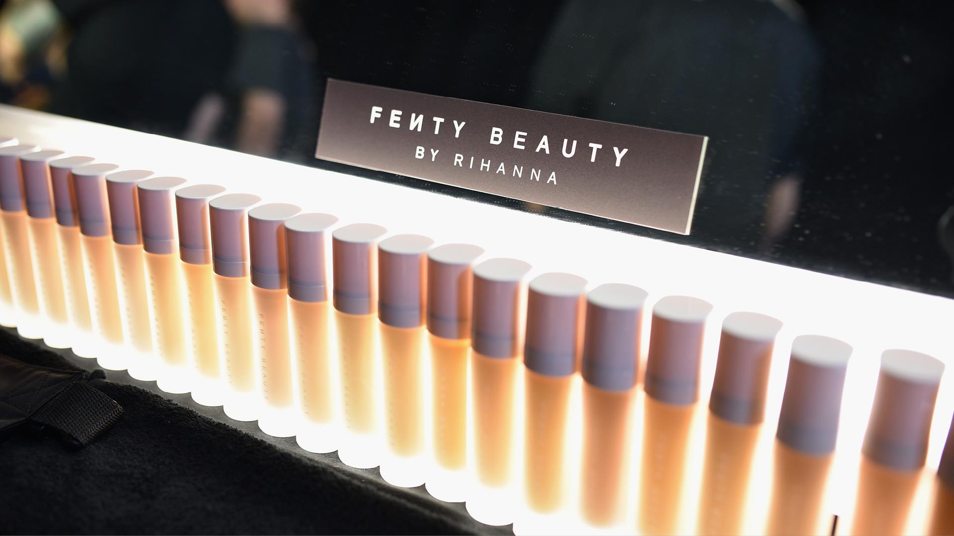 ريهانا-Fenty Beauty-المملكة العربية السعودية