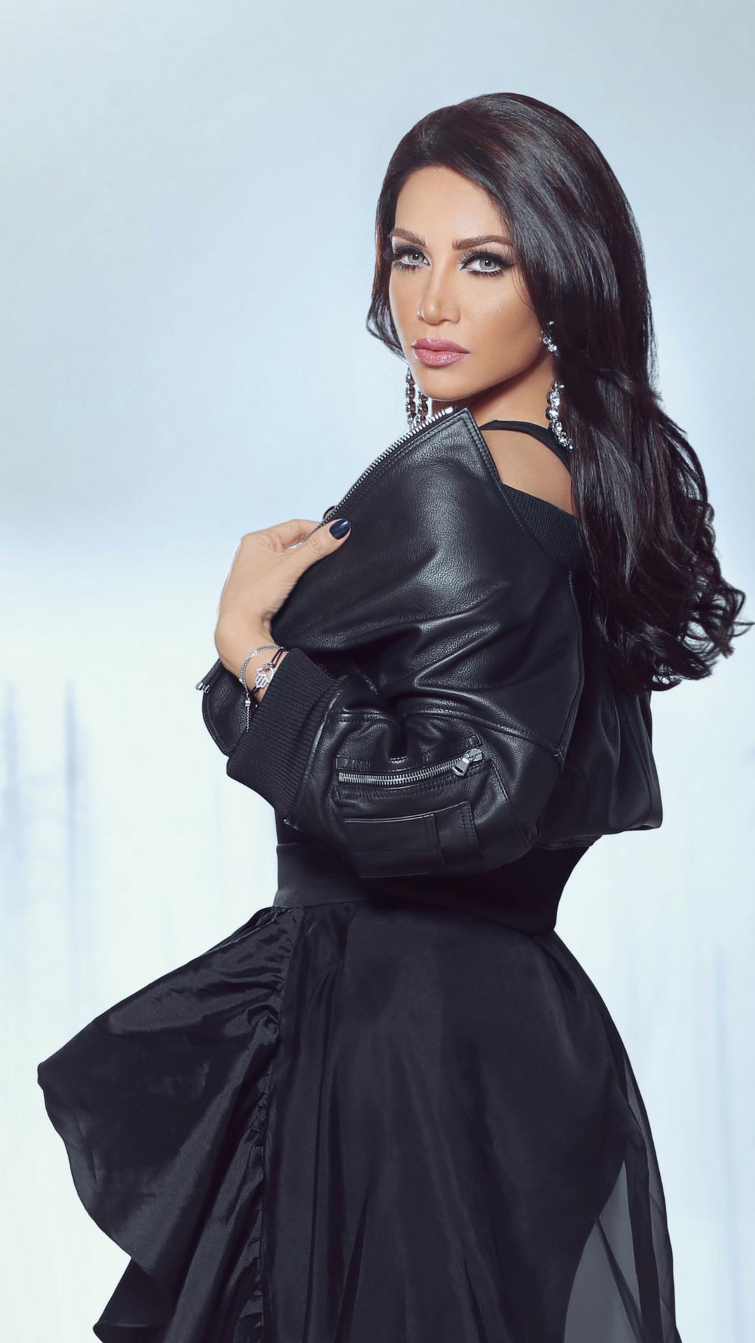 ديانا حداد-مغنية