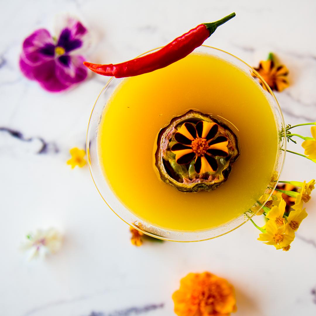 عصير-مطاعم-دبي