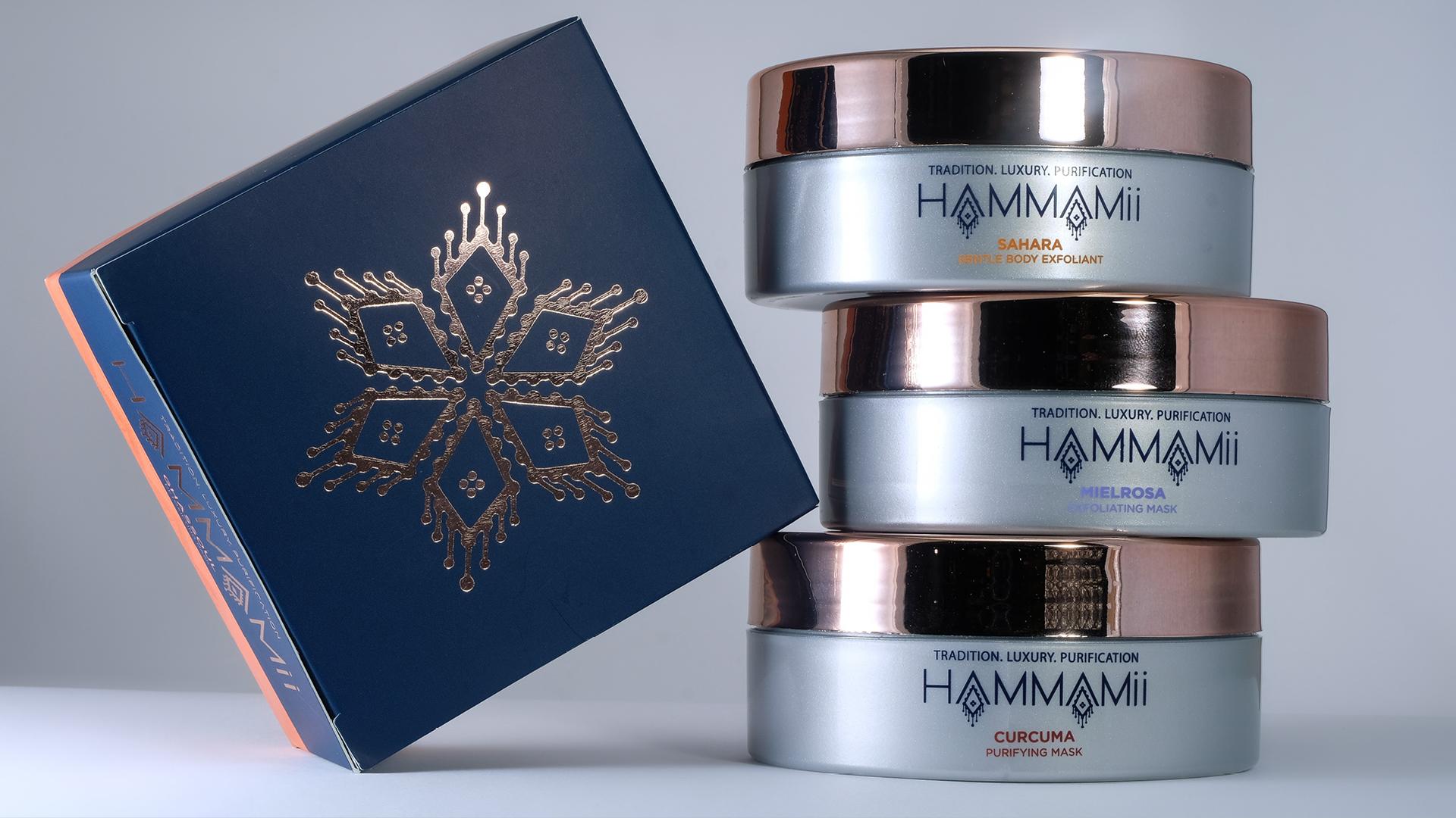 BEYOUboutique-البشرة والجسم-Hammamii