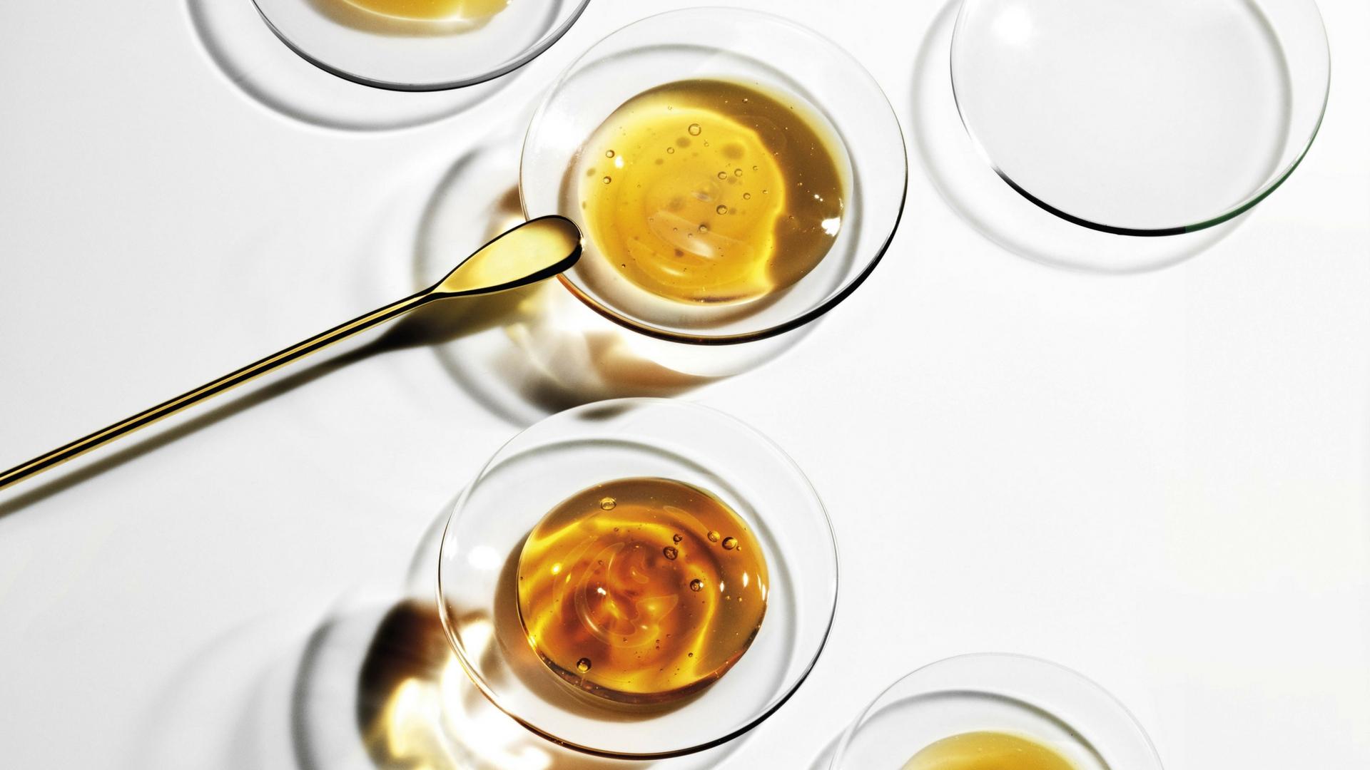 عسل-العسل