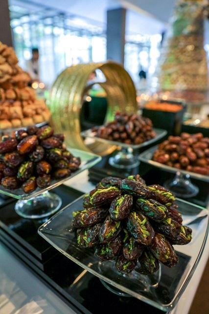 خيمة-رمضان-2018-سرايا-مركز-دبي-المالي