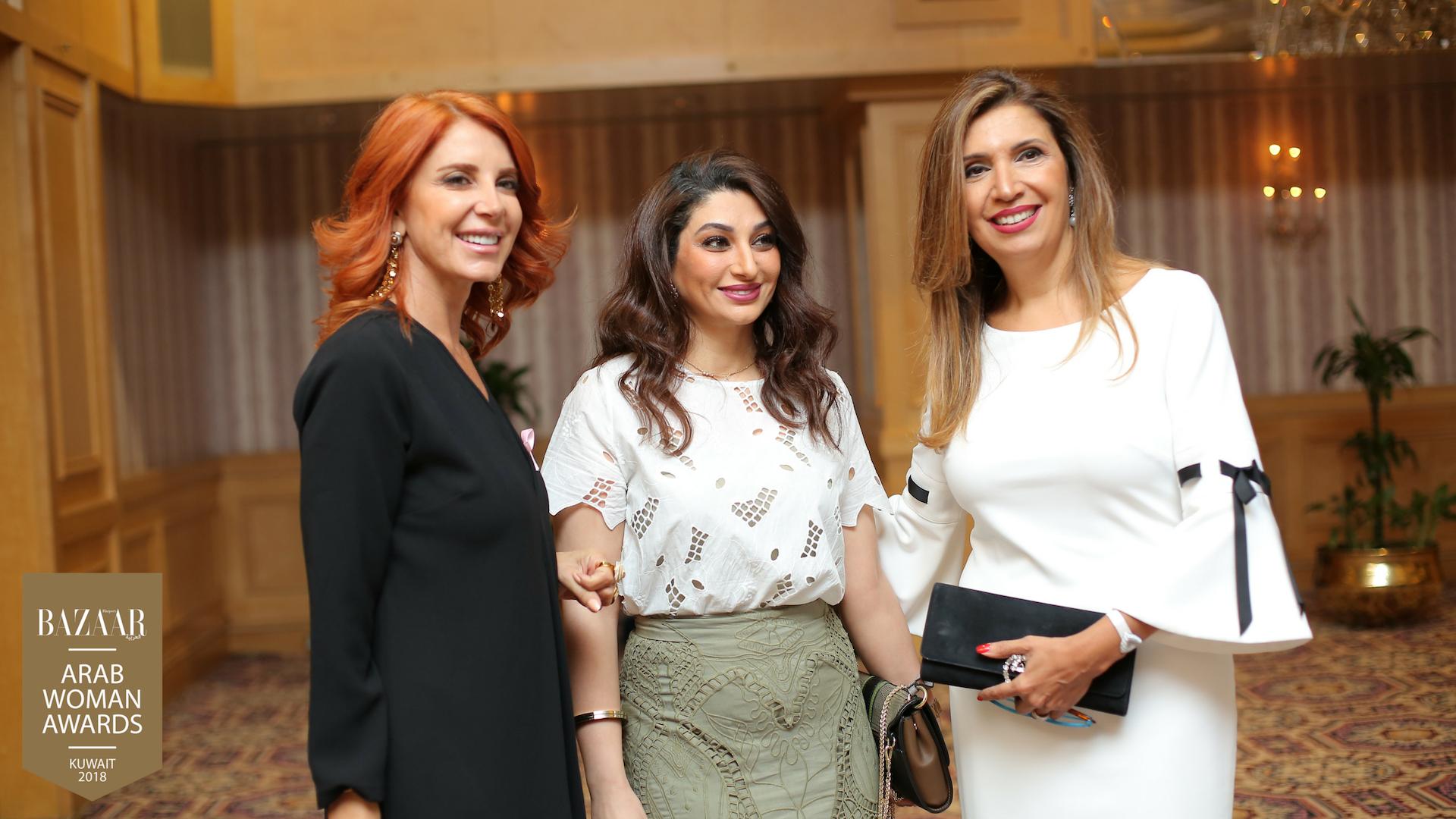 جائزة_المرأة_العربية