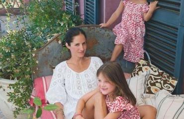 جمال الحياة مع كارولينا هيريرا دي باييز