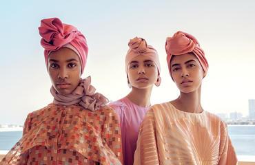 منصة THE MODIST الإلكترونية تطلق مجموعتها الحصرية من الأزياء المخصصة لشهر رمضان المبارك 2018