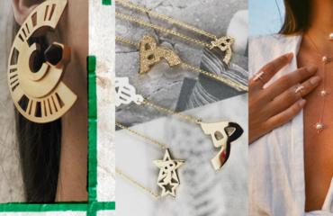 7 مصممي مجوهرات عرب لا بد لك من التعرف على إبداعاتهم