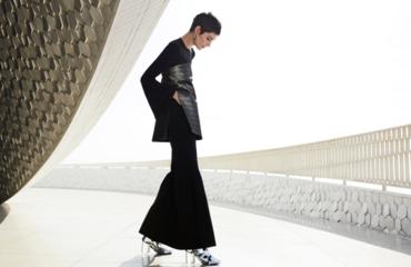 مجموعة حصرية من الأزياء تُساهم في تمكين المرأة