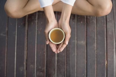 نامي كالأطفال مع وصفة الشاي بالموز