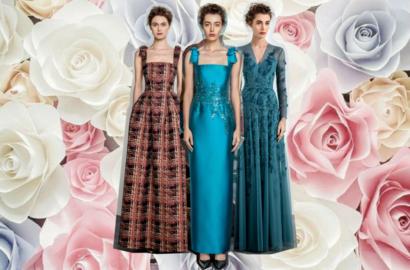 بالصور: تشكيلة رامي العلي للأزياء الجاهزة