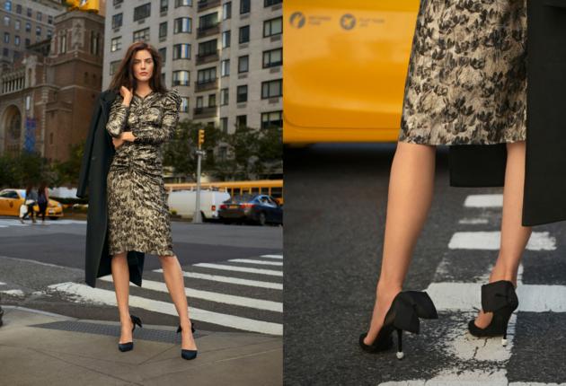 لنبدأ تنسيق إطلالتنا مع الحذاء: اختيار رئيسة تحرير قسم الأزياء من الأحذية لموسم الخريف والشتاء