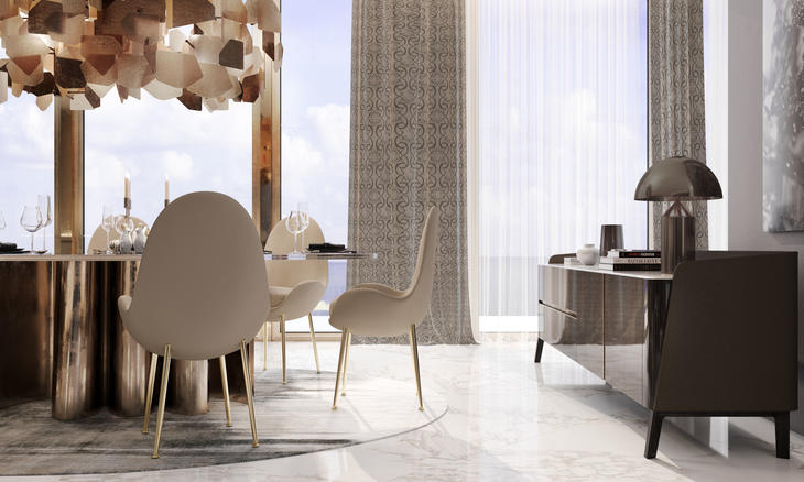إيلي صعب, المفروشات, إيلي صعب يطلق خطه المفروشات, الأثاث المنزلي, ديكورات المنزل, Corporate Brand Maison S.A
