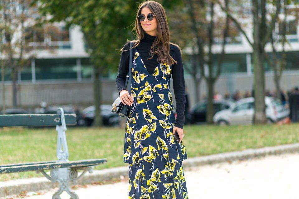 نعم! أفضل مجموعات الثياب الملائمة لكل يوم في أسبوع الموضة في باريس