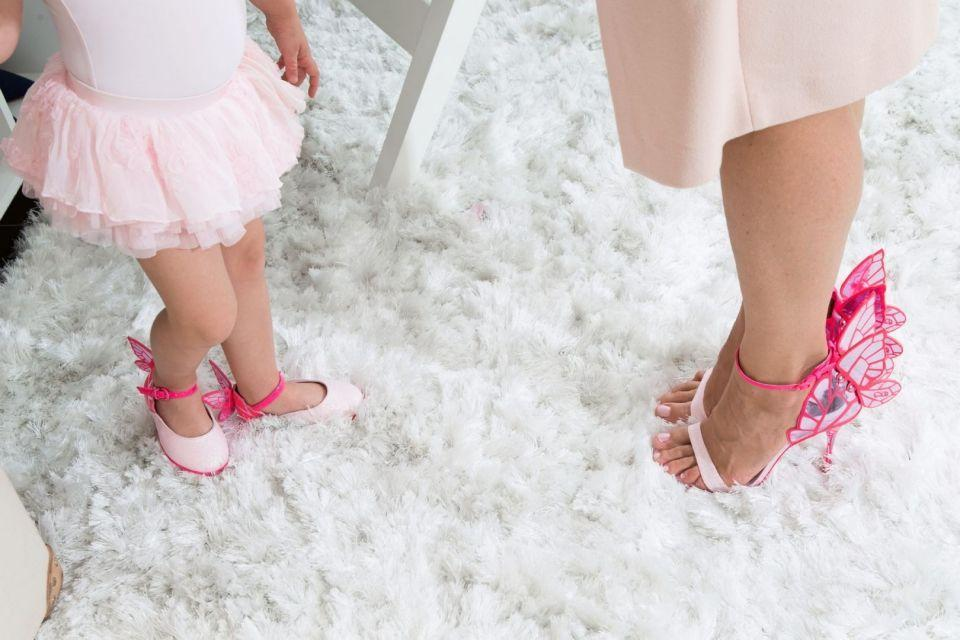 Barbie Girls: مجموعة رائعة جديدة لصوفيا ويبستر