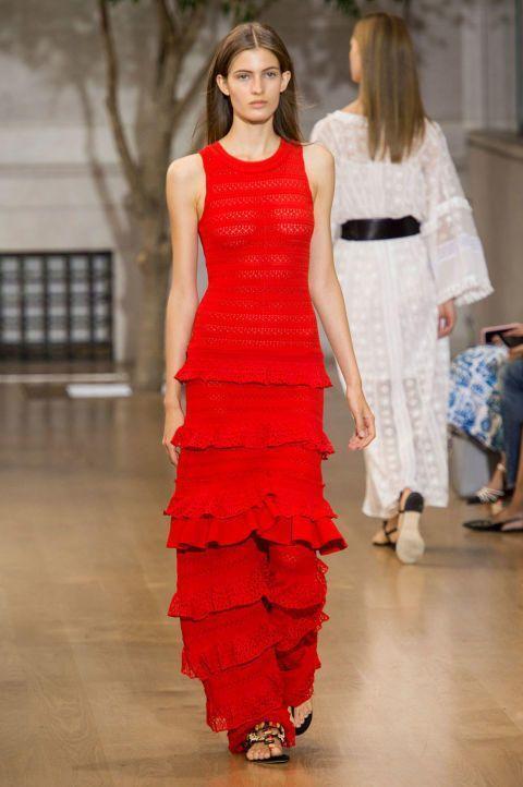 أسبوع الموضة في نيويورك: أبرز الابتكارات