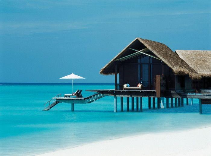 أفضل 10 فنادق رومانسية في العالم