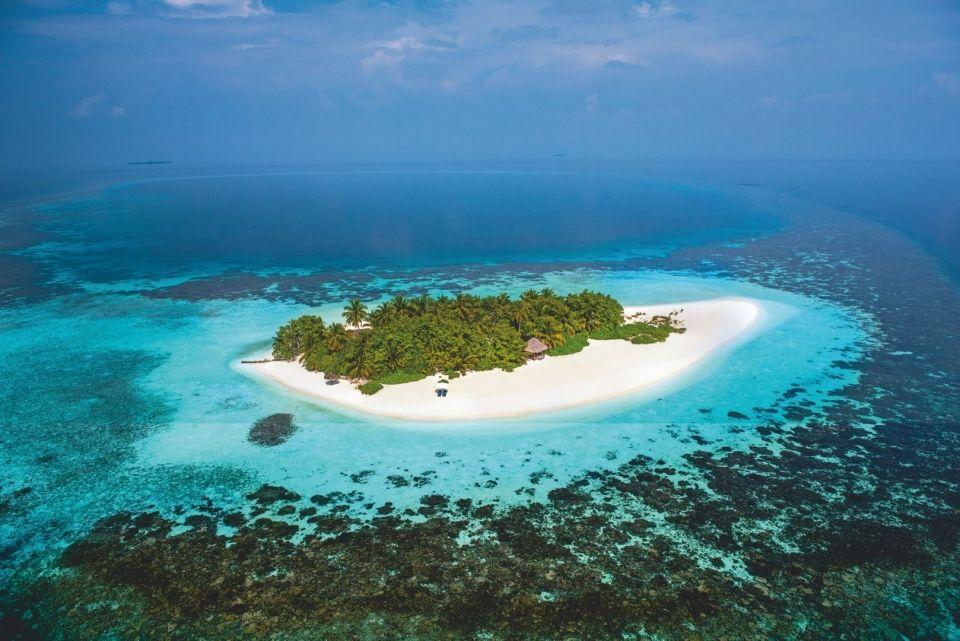 نعشق المالديف