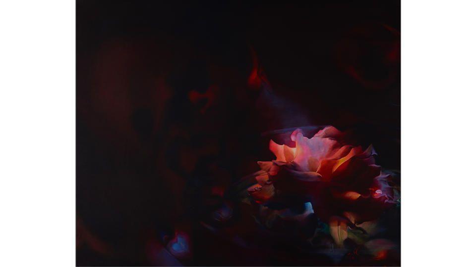 Scent of a Rose عبير وردة: الشيخة ميثاء بنت عبيد آل مكتوم