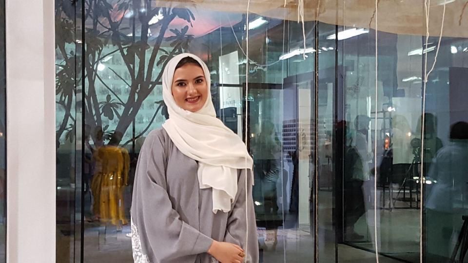 تعرض UAE Unlimited أعمال ثمانية من الفنانين الناشئين المقيمين في الإمارات العربية المتحدة