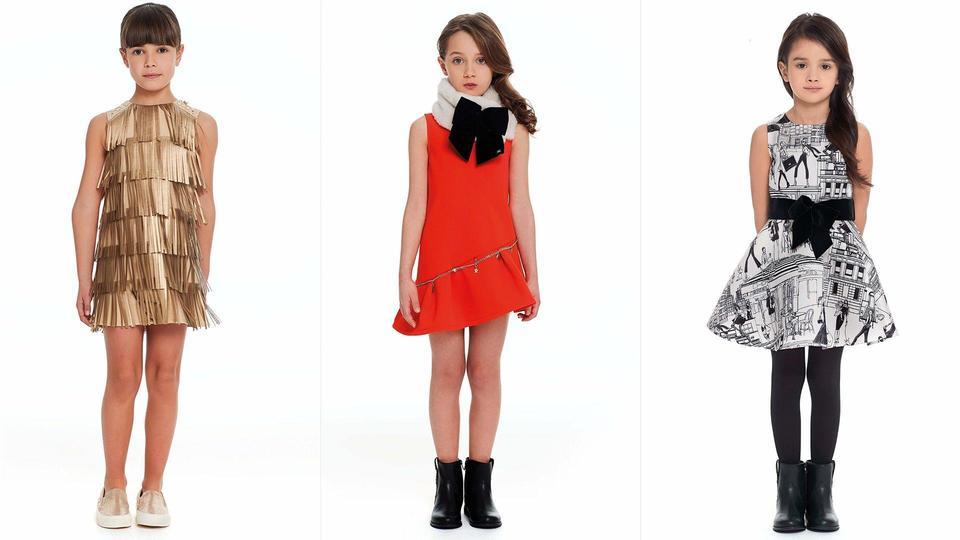 مجموعة فتاتي الصغيرة من إليزابيتا فرانكي