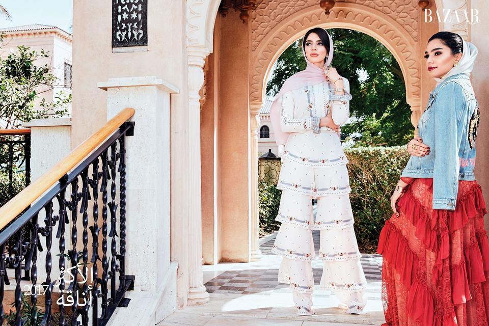 مريم وفاطمة الهندي