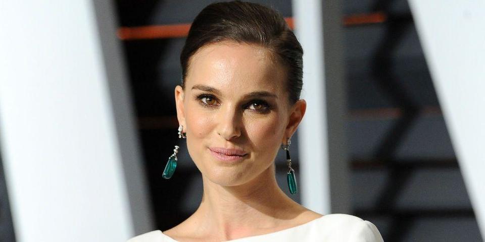 الممثلة الأميركية Natalie Portman تُرزق بفتاة