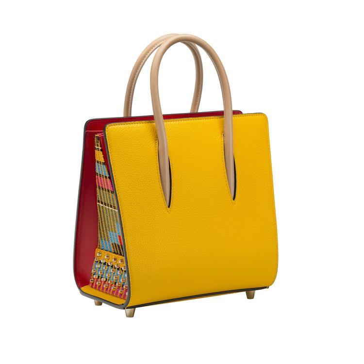 حقائب بالوما الجديدة من كريستيان لوبوتان