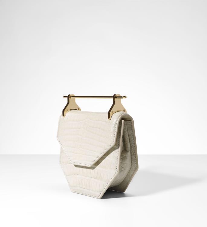 مجموعة حقائب M2Malletier اليدوية لربيع/صيف 2017