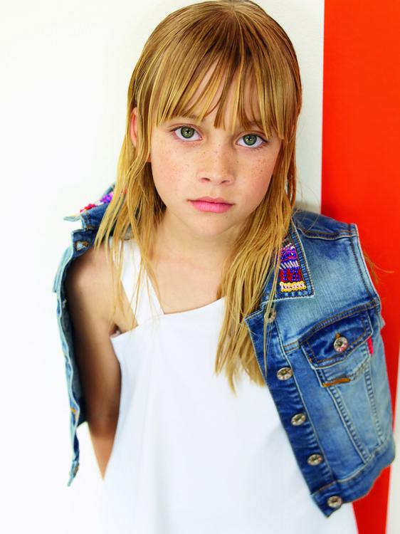 Bloomingdale's Kids  تكشف عن تشكيلتها الجديدة من ملابس الأطفال