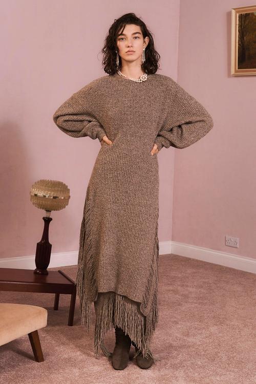 """تشكيلة أزياء """"ستيلا مكارتني"""" Stella McCartney لموسم خريف 2017"""