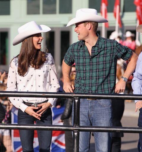 أبرز اللحظات التي تشاركها الأمير ويليام وكايت ميدلتون خلال السنوات الستة الأولى من زواجهما..