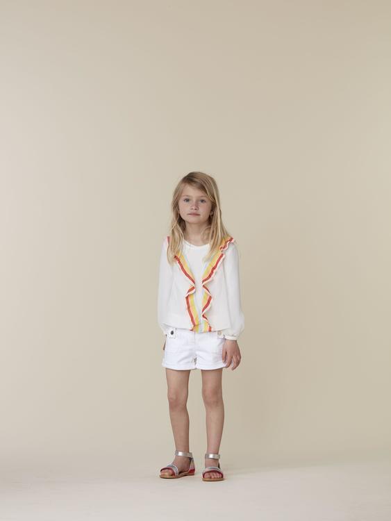 أناقة طفلك بين أيدٍ أمينة مع متجر COURCELLES