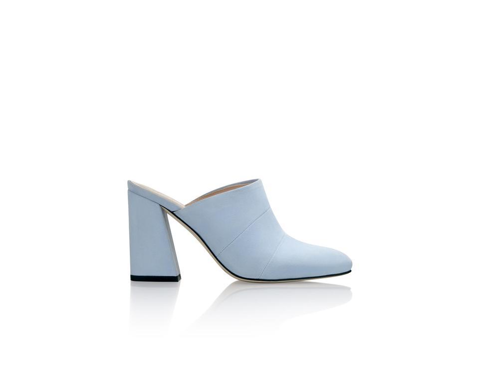 إليك مجموعة Stuart Weitzman الجديدة من الأحذية الأنيقة لموسم ربيع/صيف 2017