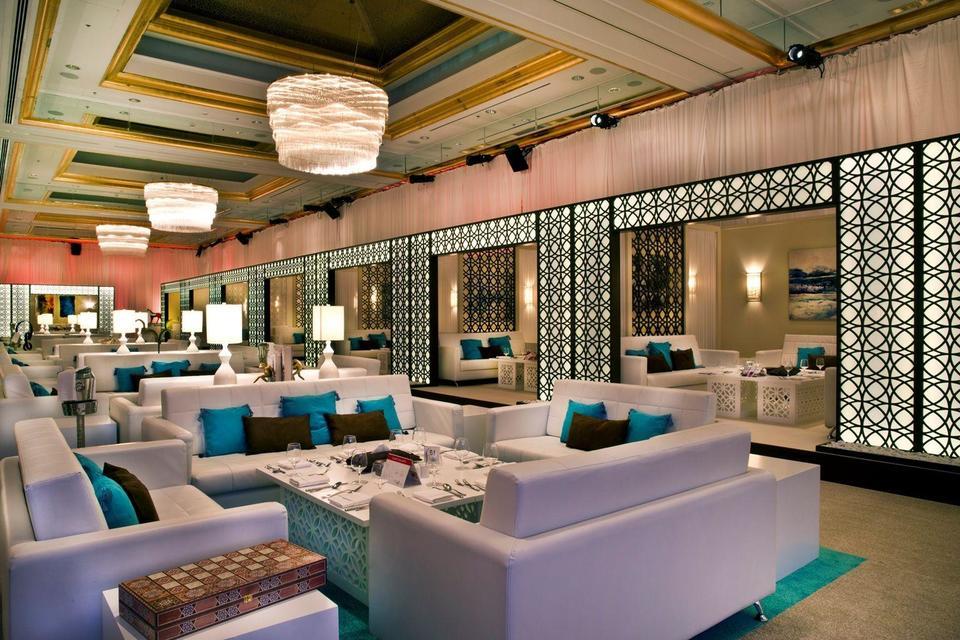 مجلس ماميمو يعود إلى فندق الريتز-كارلتون دبي خلال شهر رمضان المبارك