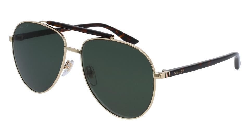 اكتشفي مجموعة نظارات غوتشي GUCCI لربيع وصيف 2017