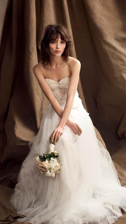 عروس عصرية