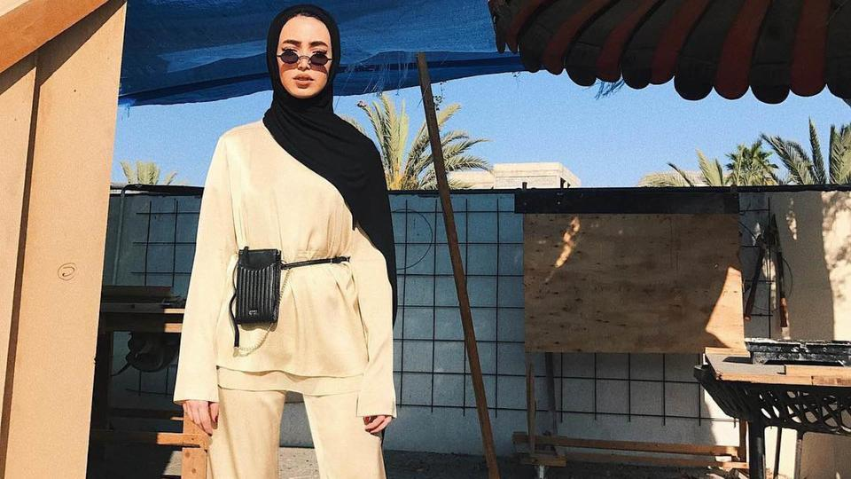 DKNY تطلق مجموعتها الكبسولية الخاصة بشهر رمضان