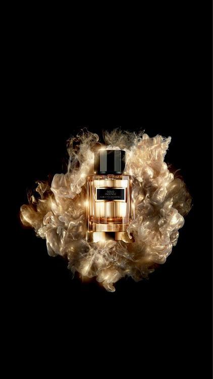Herrera Confidential تطلق Gold Incense، إنصهار الطاقة والجمال