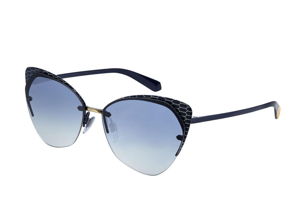 تعرفي على مجموعة نظارات خريف-شتاء 2017 من بولغري Bulgari