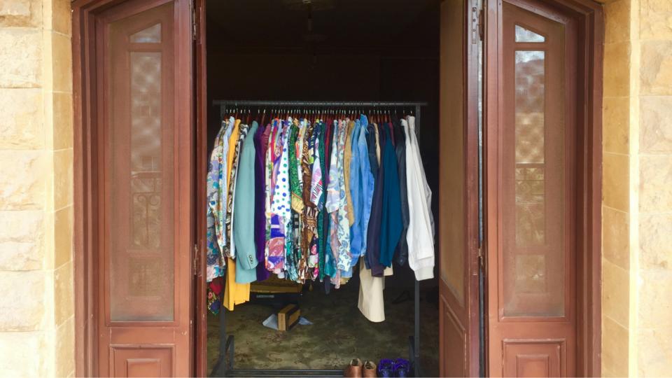 متجر الموضة القديمة Sold علامة فارقة في واقع الموضة والأزياء في مصر