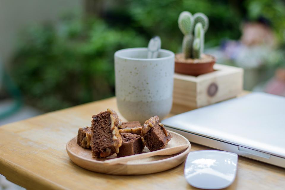 كعكة القهوة قليلة الكربوهيدرات.. وصفة سريعة التحضير وتناسب حميتك الغذائية