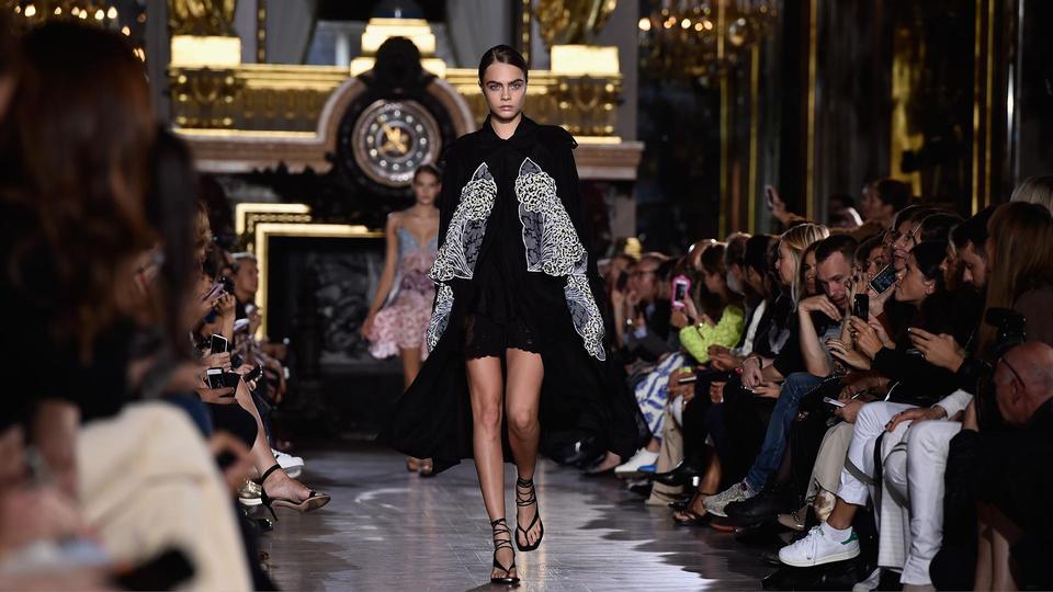هاربرز بازار العربية تطلق قائمة تضم أشهر 10 عارضات أزياء وأكثرهن متابعة على مواقع التواصل الإجتماعي