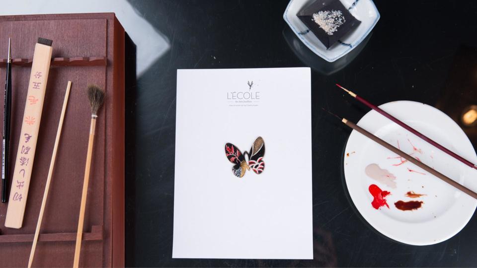 """لمحبي صناعة المجوهرات! فان كليف أند أربلز"""" تفتح باب التسجيل للدورات التدريبية في دبي"""