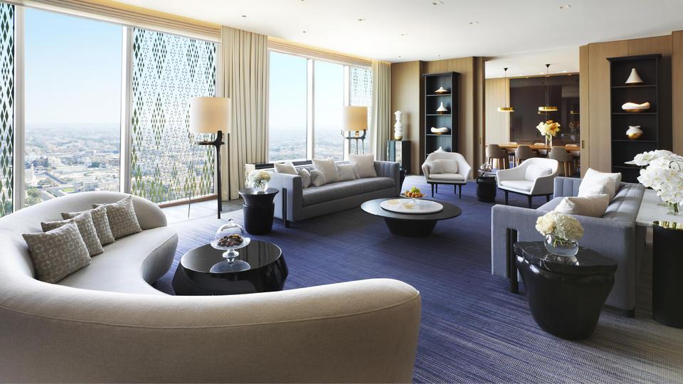 فندق الفورسيزنز الكويت