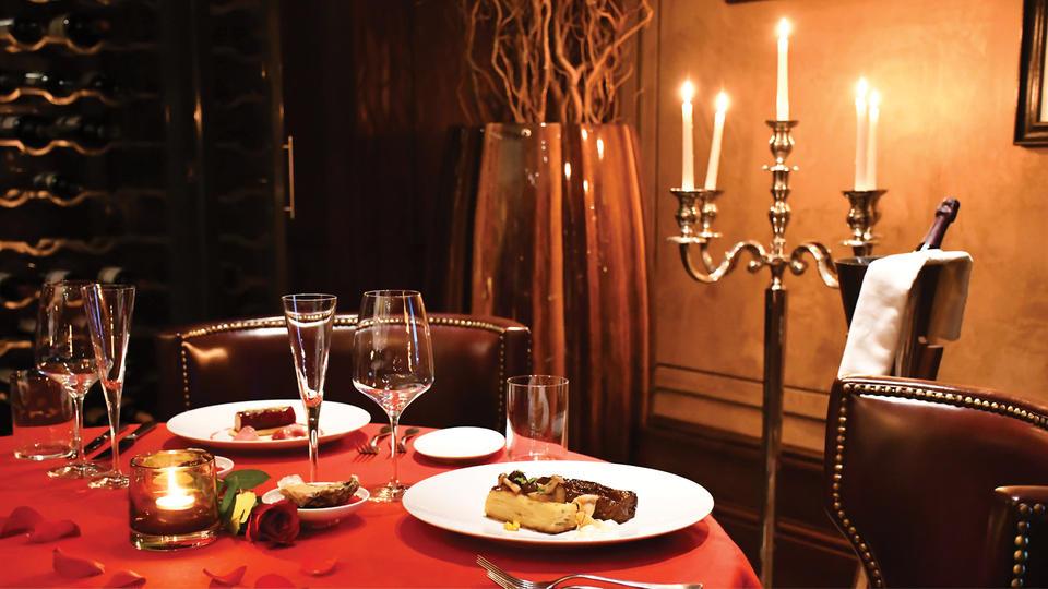 12 مطعم اخترناها لكم لتقضوا أوقات لا تنسى في عيد الحب