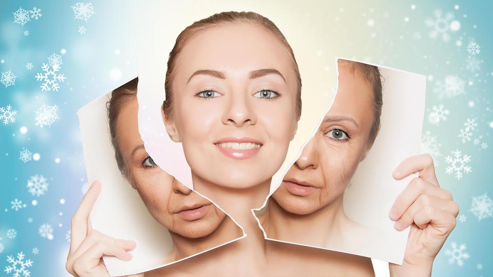 5 نصائح للحفاظ على بشرتك خلال فصل الشتاء