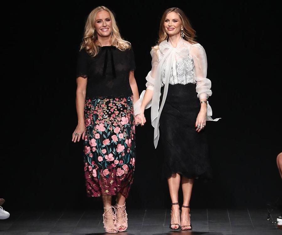 الفضيحة الجنسية هي السبب وراء إلغاء  Marchesa مشاركتها في أسبوع الموضة في نيويورك