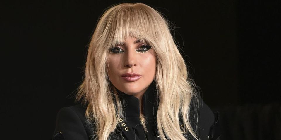 ليدي غاغا تلغي جولتها الغنائية بسبب ما تعانيه من آلام شديدة