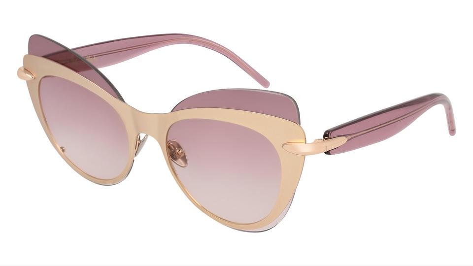 مجموعة Pomellato للنظارات الشمسية قطع عصرية لا تفنى مع الزمن