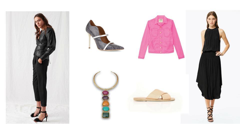 6 علامات تجارية جديدة تنضم  إلى متاجر بلومينغديلز دبي