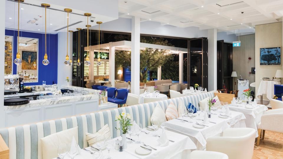 مطعم سكاليني المفضّل لدى المشاهير فتح أبوابه في دبي
